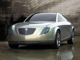 Ver foto 2 de Lancia Granturismo Concept 2002