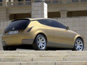 Ver foto 3 de Lancia Granturismo Stilnovo Concept 2003