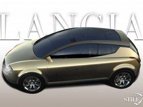 Ver foto 6 de Lancia Granturismo Stilnovo Concept 2003