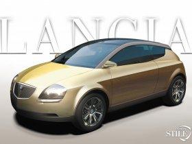 Ver foto 5 de Lancia Granturismo Stilnovo Concept 2003