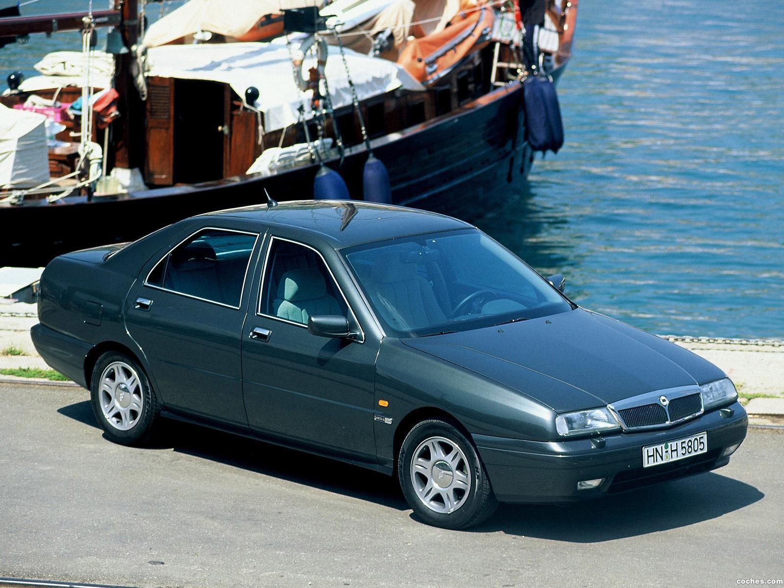 Foto 0 de Lancia Kappa 1994