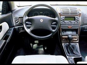 Ver foto 2 de Lancia Kappa 1994