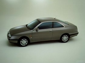Ver foto 3 de Lancia Kappa Coupe 1996