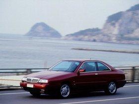 Ver foto 1 de Lancia Kappa Coupe 1996