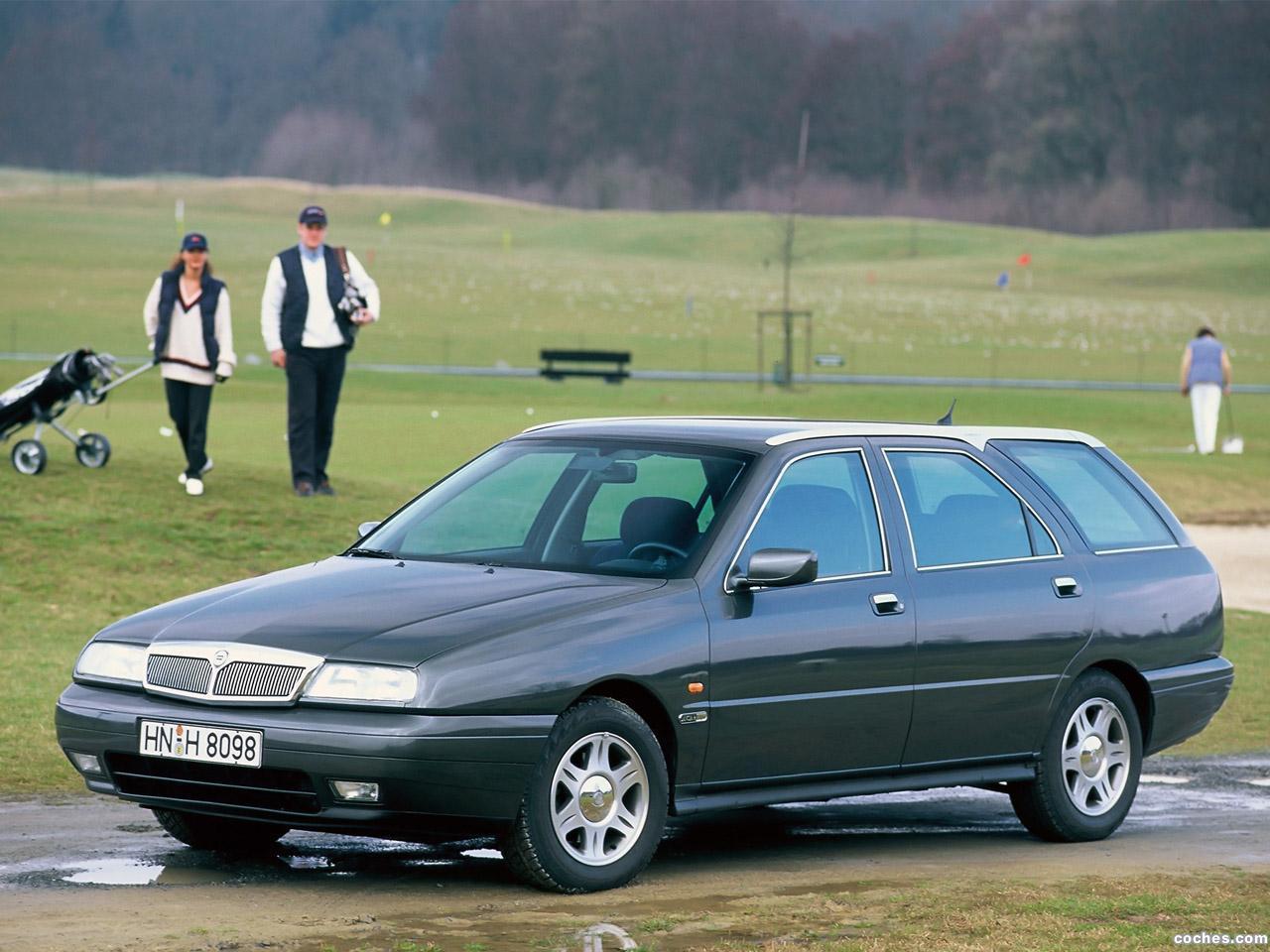 Foto 0 de Lancia Kappa SW 1996