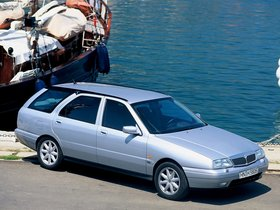 Ver foto 3 de Lancia Kappa SW 1996
