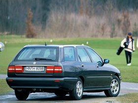 Ver foto 2 de Lancia Kappa SW 1996