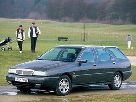 Ver foto 1 de Lancia Kappa SW 1996