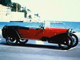 Ver foto 2 de Lancia Lambda 1922