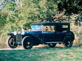 Fotos de Lancia Lambda 1922
