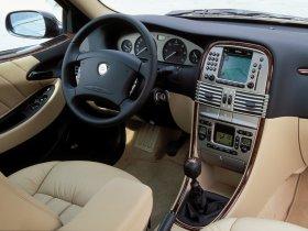 Ver foto 17 de Lancia Lybra 1999