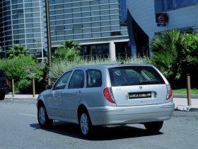 Ver foto 8 de Lancia Lybra 1999