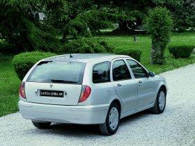 Ver foto 7 de Lancia Lybra 1999