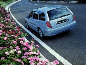 Ver foto 6 de Lancia Lybra 1999