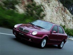 Ver foto 5 de Lancia Lybra 1999