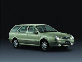 Ver foto 15 de Lancia Lybra 1999