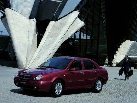 Ver foto 12 de Lancia Lybra 1999