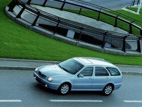 Ver foto 11 de Lancia Lybra 1999
