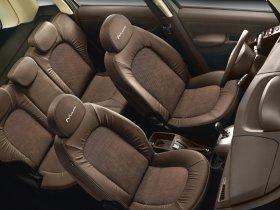 Ver foto 22 de Lancia Musa Facelift 2008