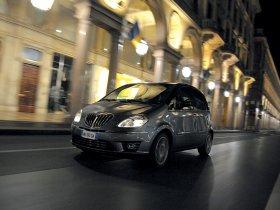 Ver foto 9 de Lancia Musa Facelift 2008