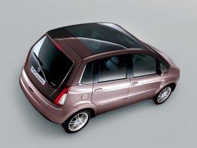 Ver foto 21 de Lancia Musa Facelift 2008