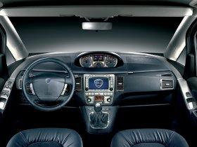 Ver foto 19 de Lancia Musa Facelift 2008