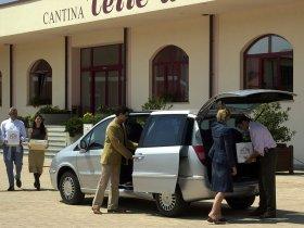 Ver foto 5 de Lancia Phedra 2002