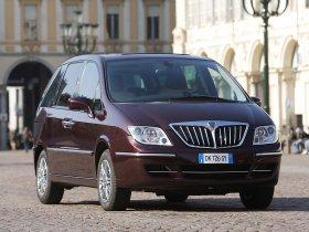 Ver foto 14 de Lancia Phedra Facelift 2008