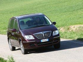 Ver foto 4 de Lancia Phedra Facelift 2008