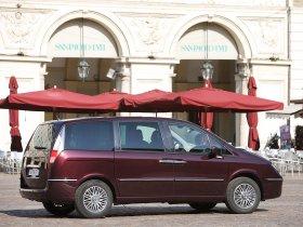 Ver foto 13 de Lancia Phedra Facelift 2008