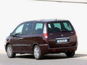 Ver foto 10 de Lancia Phedra Facelift 2008