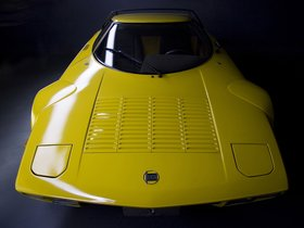 Ver foto 7 de Lancia Stratos 1973