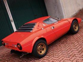 Ver foto 24 de Lancia Stratos 1973