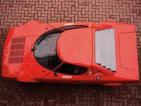 Ver foto 22 de Lancia Stratos 1973