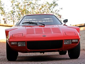 Ver foto 21 de Lancia Stratos 1973
