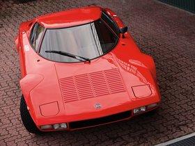 Ver foto 19 de Lancia Stratos 1973