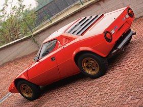 Ver foto 18 de Lancia Stratos 1973