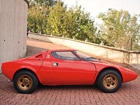 Ver foto 17 de Lancia Stratos 1973