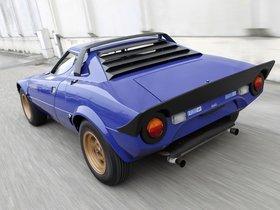 Ver foto 15 de Lancia Stratos 1973