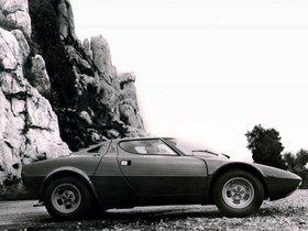 Ver foto 6 de Lancia Stratos 1973