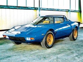 Ver foto 14 de Lancia Stratos 1973