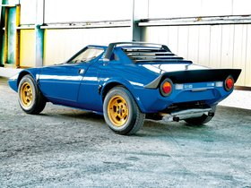 Ver foto 13 de Lancia Stratos 1973