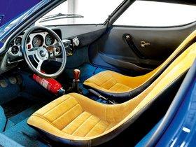 Ver foto 12 de Lancia Stratos 1973