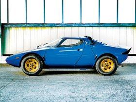 Ver foto 11 de Lancia Stratos 1973