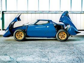 Ver foto 10 de Lancia Stratos 1973