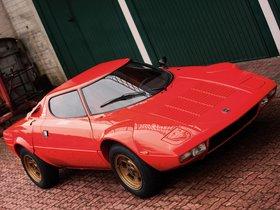Ver foto 9 de Lancia Stratos 1973
