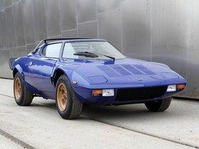 Ver foto 8 de Lancia Stratos 1973
