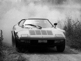 Ver foto 5 de Lancia Stratos 1973