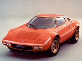 Ver foto 1 de Lancia Stratos 1973