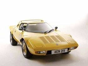 Ver foto 26 de Lancia Stratos 1973